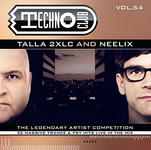 Techno Club Vol. 54