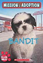 Mission: Adoption: Bandit (French Edition)