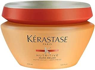 Kerastase Nutritive Oleo-Relax Masque, 6.76 Ounce