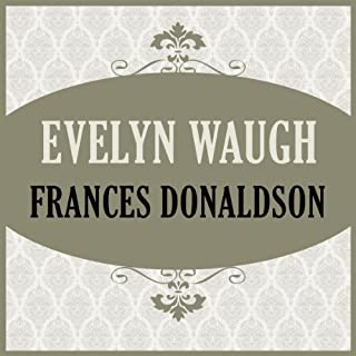 Evelyn Waugh cover art