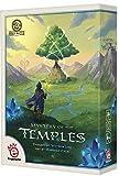 Misterio de los templos