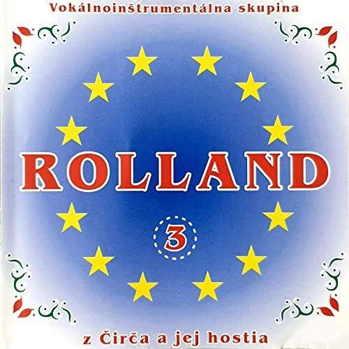 Rolland z Čirča