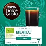 Nescafé Dolce Gusto Café Capsulas Mexico, Total 36 cápsulas - 130 g