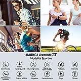 Zoom IMG-2 umidigi uwatch gt smartwatch orologio