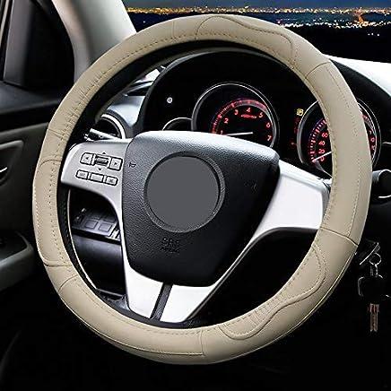 Estuche de Cuero con Volante para Mazda 2 3 Mazda 6 Axela Atenza CX-3