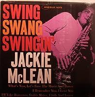 Swing Swang Swingin'