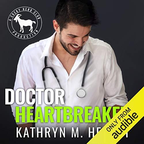 Doctor Heartbreaker cover art
