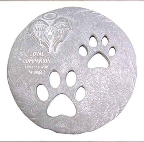 Pet Bereavement Trittstein für Haustiere, 23 cm