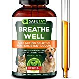 SafeBay Dog Supplement and Cat Supplement Premium Quality - 1200 Drops 2 Oz - Calendula for Dogs,...