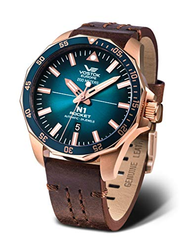 Vostok Europe Reloj para Hombre NH35A-225B616