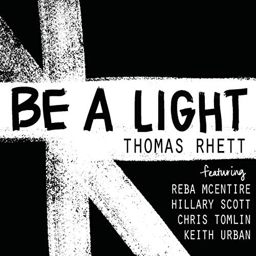 Thomas Rhett feat. Reba McEntire, Hillary Scott, Chris Tomlin & Keith Urban