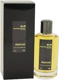 Intensive Aoud Black by Mancera for Unisex – Eau de Parfum 120ml