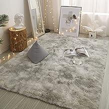 Fluffy Rug, Super Soft Fuzzy Area Rugs for Bedroom Living Room - Large Plush Furry Shag Rug - Kids Playroom Nursery Classr...