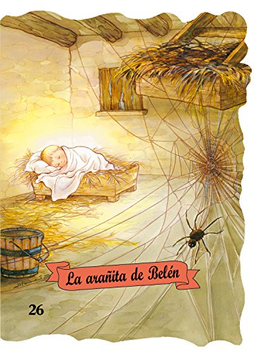 La Aranita de Belen = The Spider of Bethlehem