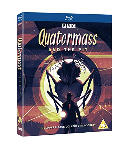 Quatermass and The Pit [Blu-ray] [2018]