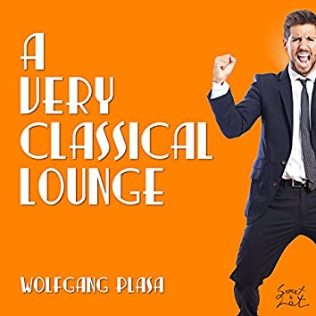 A Very Classical Lounge