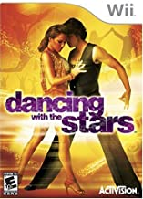 Dancing With The Stars - Nintendo Wii by Activision