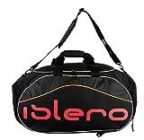 Islero GYM Sports kit bag backpack Duffle football Fitness Training MMA Boxing Luggage