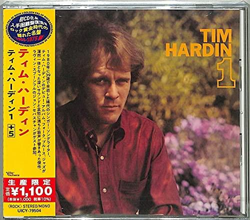 ティム・ハーディン1(生産限定盤)