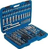 SW Stahl 07630L Industrie und Steckschlüsselsatz Chrom Vanadium