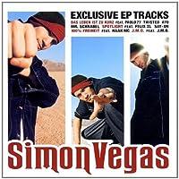 Simon Vegas Ep