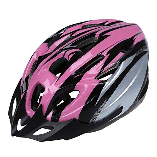 Noblik Casco de Carbono para Bicicleta con Visera para Adulto Circunferencia de...