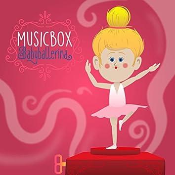 Carillon Baby Ballerina