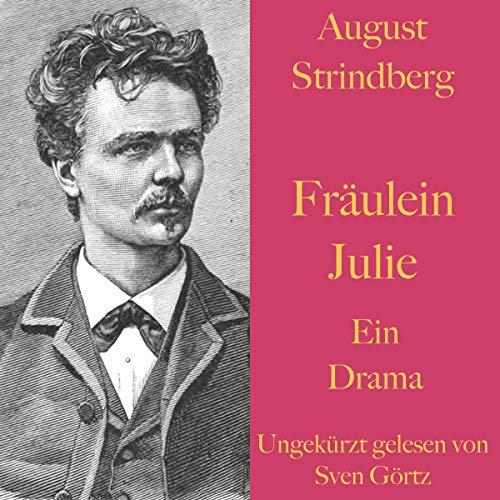 Fräulein Julie. Eine Tragödie Titelbild