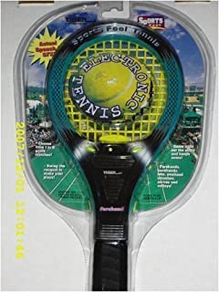 Electronic Handheld Tennis: Sports Feel Games