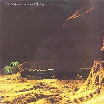 A Desert Fantasy