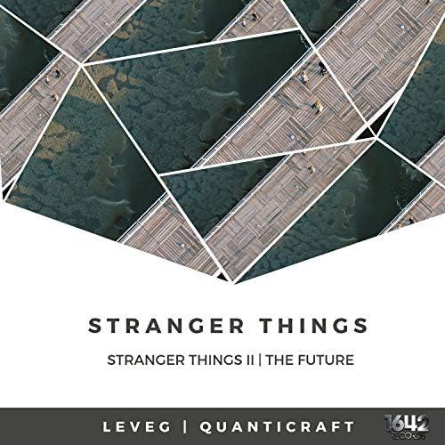 Leveg & Quanticraft