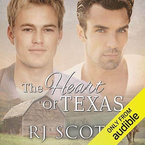 Couverture de The Heart of Texas