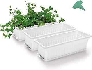 Best planter boxes vegetables Reviews