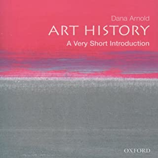 Art History: A Very Short Introduction cover art