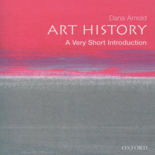 Art History: A Very Short Introduction Titelbild