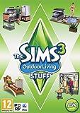 The Sims 3 Outdoor Living [Importación italiana]