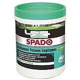 Spado-Activador fosas sépticas 360 g