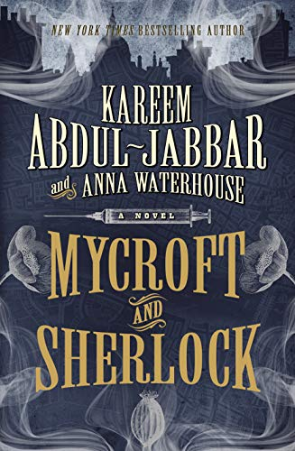Image of Mycroft and Sherlock (MYCROFT HOLMES)