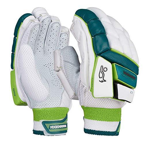 KOOKABURRA Kahuna 2.0 Cricket Batting Gloves, Men's Right Handed