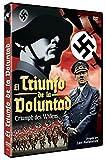 El Triunfo de la Voluntad (Triumph des Willens) - 1935 [DVD]