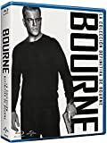 Pack 5 Películas: Jason Bourne (BD) [Blu-ray]...