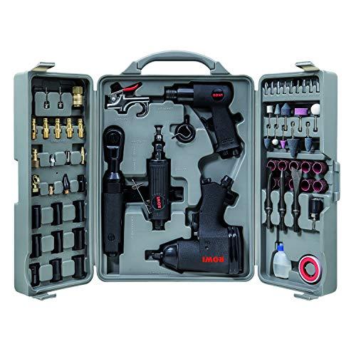 ROWI Werkzeugset DWZ 71/1 (71-tlg.)