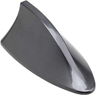 Citroen C4 Picasso funzionale Antenna a pinna di squalo, colore: bianco, compatibile con Radio AM//FM