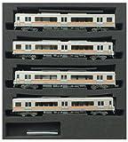 グリーンマックス Nゲージ 4372 JRキハ75形1次車 区間快速 4両編成セット (動力付き)
