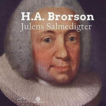 H.A. Brorson - Historien & Musikken
