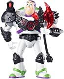 Disney Toy Story That Time Forgot Battlesaurs Buzz Lightyear Figure