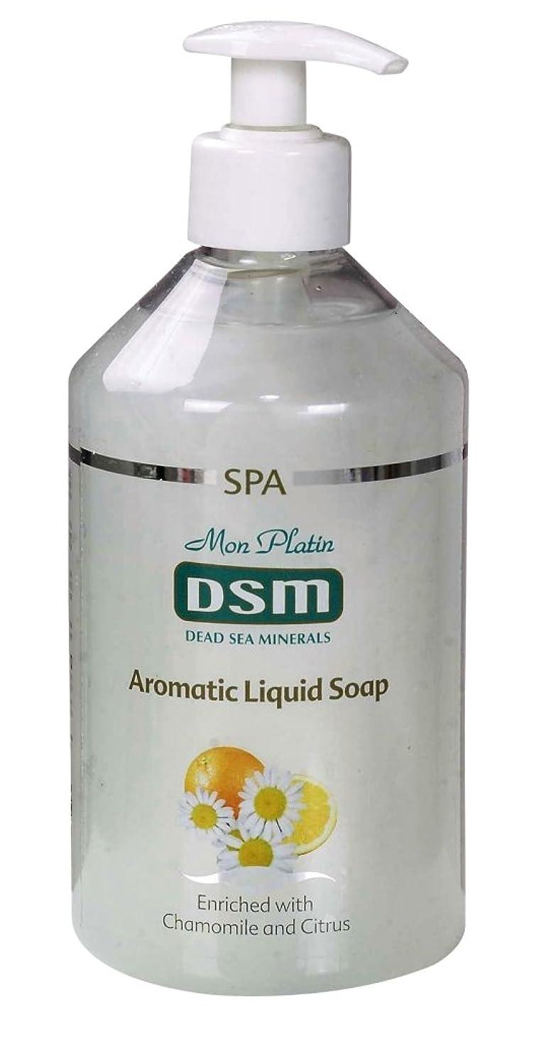花嫁揺れるラベかぐわしい香り付き官能的な、多目的の石鹸なしの石鹸 500mL 死海ミネラル A sensual, multi-purpose soapless soap, enriched with aromatic fragrances