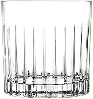 RCR Crystal Timeless Double Old Fashioned Tumbler Glasses - 360ml (12oz) - Set of 6