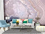 Wall Mural Waves in Agate Structure Abstract Nature Backgrounds and Peel and Stick Wallpaper Self Adhesive Wallpaper Large Wall Sticker Removable Vinyl Film Roll Shelf Paper Home Decor