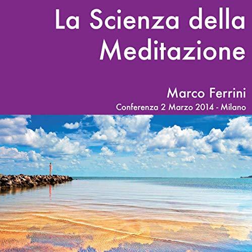La Scienza della Meditazione copertina